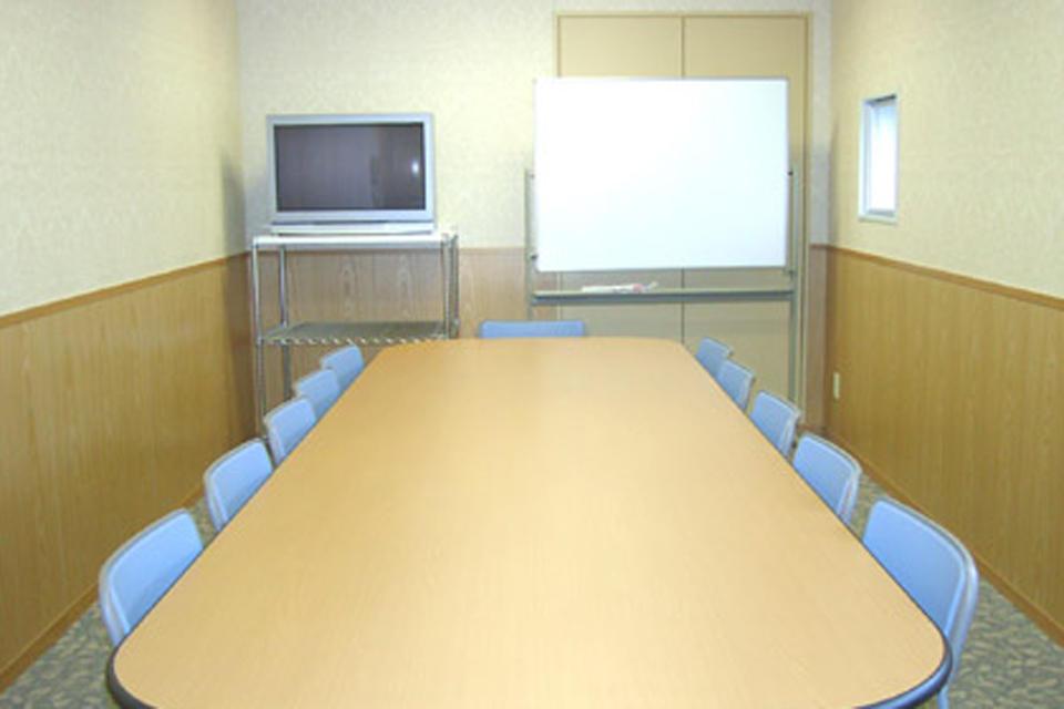 ゲストミーティングルーム